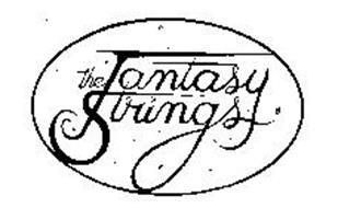 THE FANTASY STRINGS