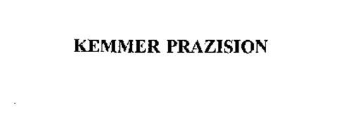 KEMMER PRAZISION