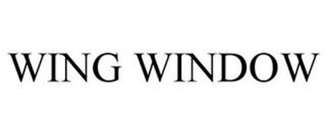 WING WINDOW