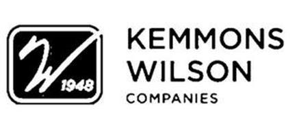W 1948  KEMMONS WILSON COMPANIES