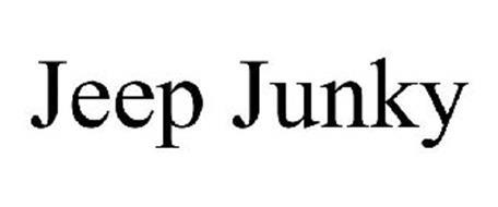 JEEP JUNKY