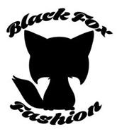 BLACK FOX FASHION