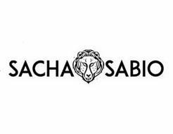 SACHA SABIO