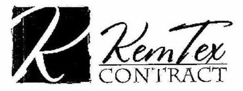 K KEMTEX CONTRACT
