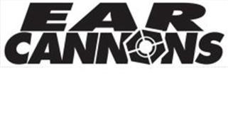 EAR CANNONS