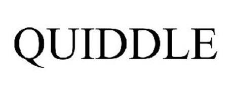 QUIDDLE