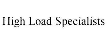 HIGH LOAD SPECIALISTS