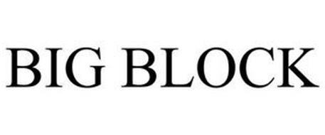 BIG BLOCK