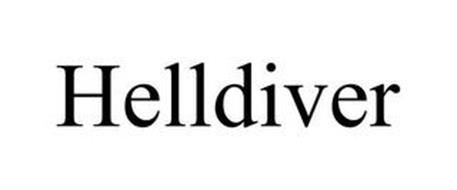 HELLDIVER