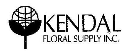 KENDAL FLORAL SUPPLY INC.