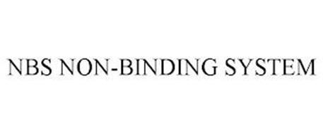 NBS NON-BINDING SYSTEM