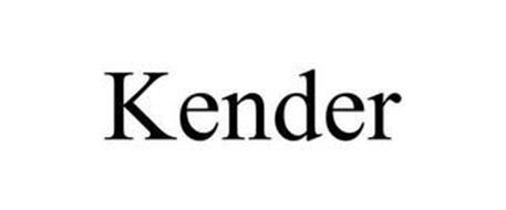 KENDER