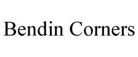 BENDIN CORNERS