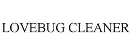 LOVEBUG CLEANER