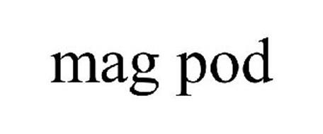MAG POD
