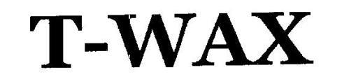 T-WAX