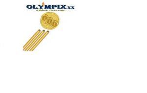 OLYMPIXXX ATHLETIC GEAR.COM