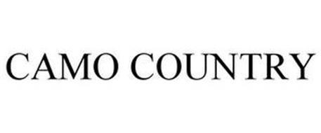 CAMO COUNTRY