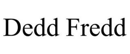 DEDD FREDD