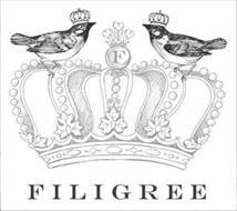 FILIGREE F