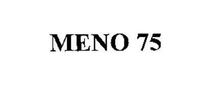 MENO 75