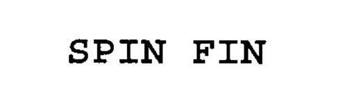 SPIN FIN