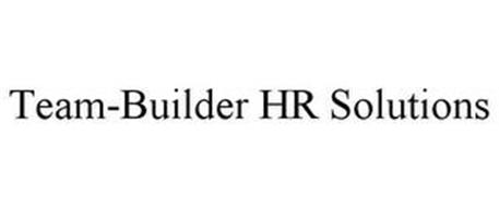 TEAM-BUILDER HR SOLUTIONS