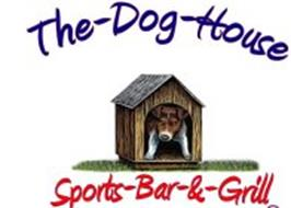 THE-DOG-HOUSE SPORTS-BAR-&GRILL