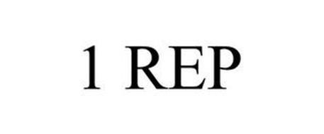 1 REP