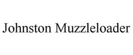 JOHNSTON MUZZLELOADER