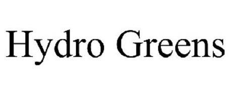 HYDRO GREENS