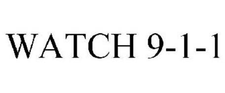WATCH 9-1-1