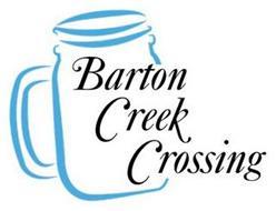 BARTON CREEK CROSSING