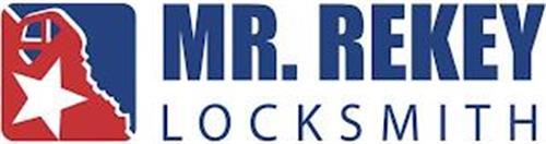 MR. REKEY LOCKSMITH