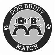 DBM DOG BUDDY MATCH