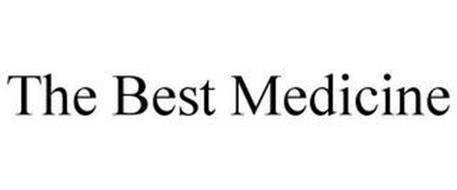 THE BEST MEDICINE