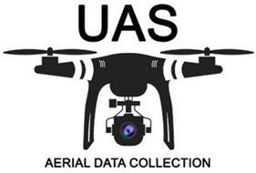UAS AERIAL DATA COLLECTION