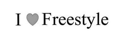 I FREESTYLE