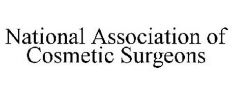 NATIONAL ASSOCIATION OF COSMETIC SURGEONS