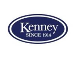 Kenney Since 1914 Trademark Of Kenney Manufacturing