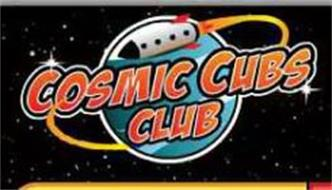 COSMIC CUBS CLUB