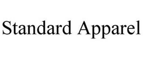 STANDARD APPAREL