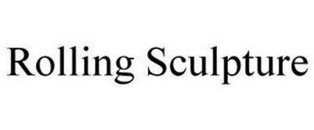 ROLLING SCULPTURE