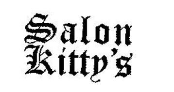 SALON KITTY'S