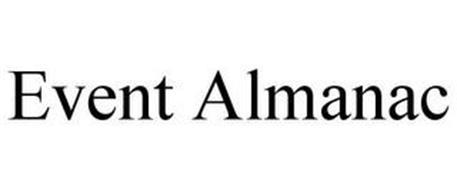 EVENT ALMANAC