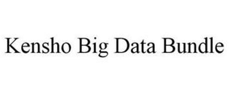 KENSHO BIG DATA BUNDLE
