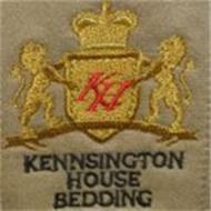 KH KENNSINGTON HOUSE BEDDING