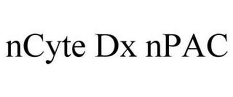 NCYTE DX NPAC