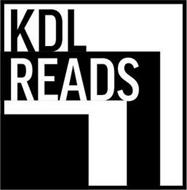 KDL READS