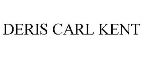 DERIS CARL KENT